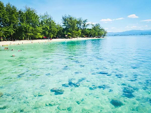 マヌカン島2