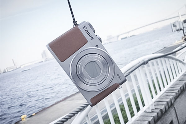 【レビュー】カメラ初心者でも使いこなせた『可愛い・綺麗・軽い・簡単』なコンデジ!