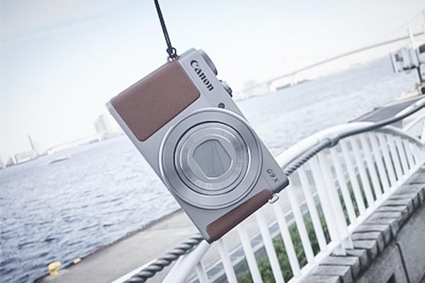 コンデジ・コンパクトデジタルカメラ