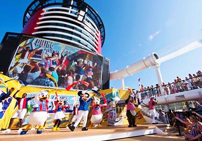 ディズニー豪華客船 ディズニークルーズラインとは