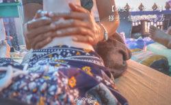 【バンコク激安マッサージ】川辺のマッサージ屋へ!値段・チップ・行き方