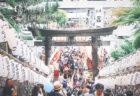 品川神社のおまつり【例大祭(北の天王祭)】へ行ってきた!アクセス・祭りの様子・見どころ