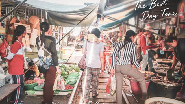 Thai Day Tour