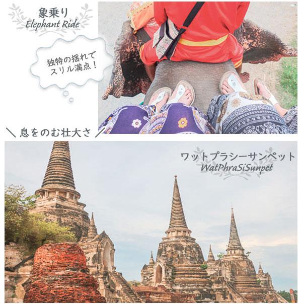 タイ現地ツアー2