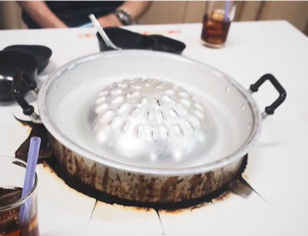 ムーガタ鍋