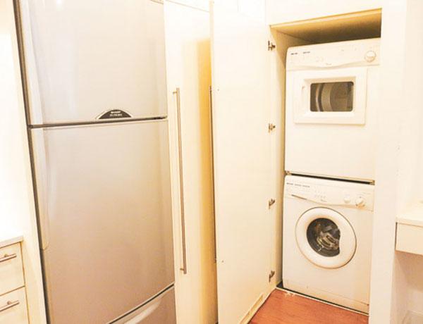 冷蔵庫・洗濯機