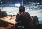【夜遊びデートにオススメ!】大井競馬場の食べ放題が大人空間で素敵!楽しい!
