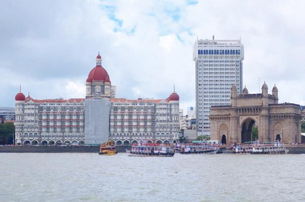 ムンバイタージマハルホテル