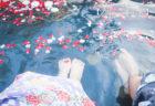 【お台場大江戸温泉物語】温泉で浴衣デートしてきた!館内様子とお得な割引き情報