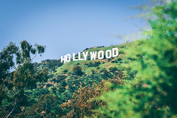 ANA特典マイルでの行き先は… ロサンゼルス‼