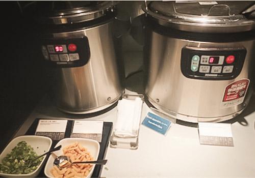 お味噌汁やスープ