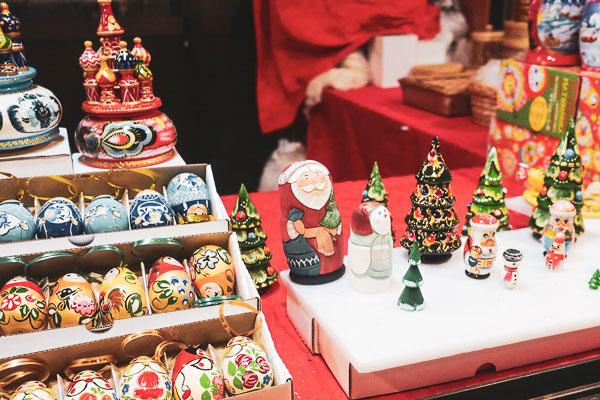 クリスマスマトリョーシカ2