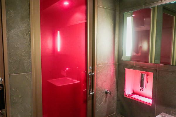 アンリシャルパンティエ素敵で面白いトイレ3