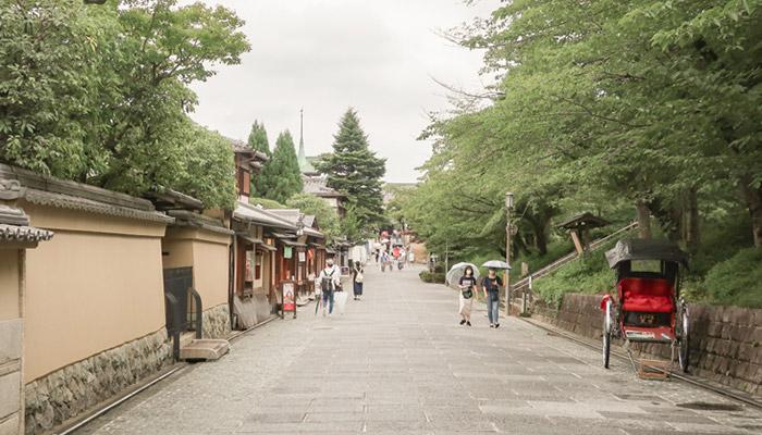 京都小道ねねの道