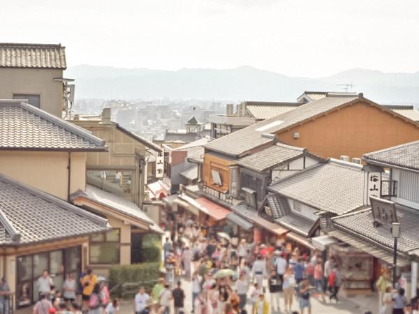 京都清水坂