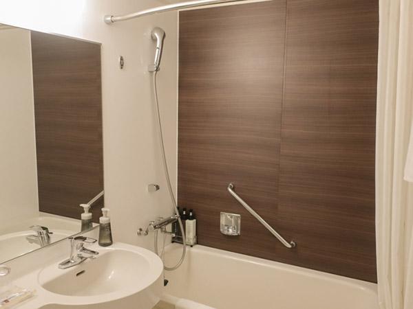 三井ガーデンホテル京都四条お風呂