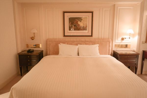 ホテルニューグランドプルミエスイート2