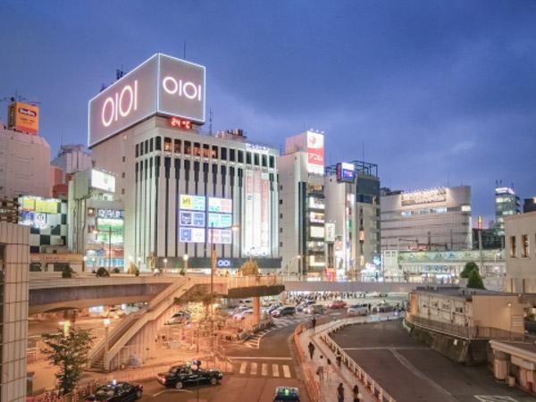 東京ホテルおすすめ場所② 上野