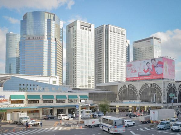東京おすすめ滞在場所 (番外編) 品川