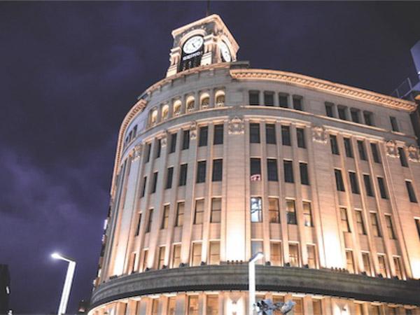 おすすめ東京観光スポット④ 銀座