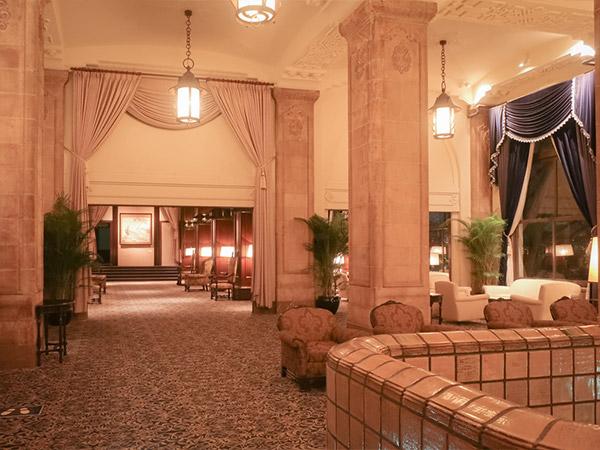 ホテルニューグランド旧館2
