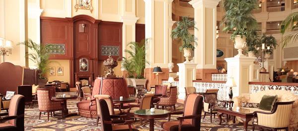 ホワイトデーお返しアフタヌーンティーディズニーランドホテル