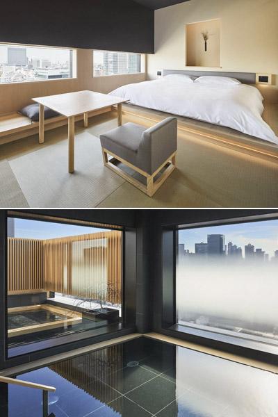 新宿安い&おしゃれなホテル1