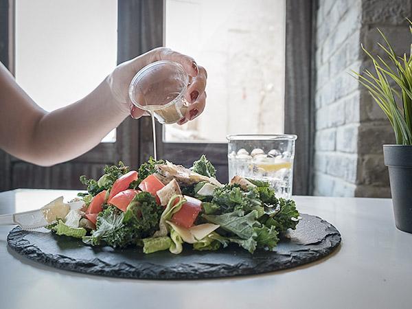 ダイエット成功秘訣は食事制限! 痩せる食事のコツ