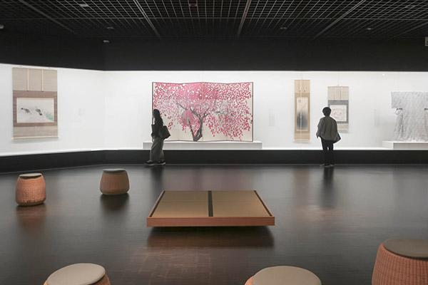 美術館の春まつり3